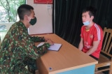 Khởi tố vụ án đưa người từ tâm dịch Bắc Ninh lên Lào Cai để vượt biên sang Trung Quốc