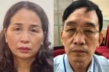 Cựu giám đốc Sở GD&ĐT Quảng Ninh bị bắt