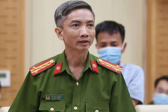 Ông Nguyễn Duy Linh bị đề nghị truy tố về tội nhận hối lộ - Trí Thức VN