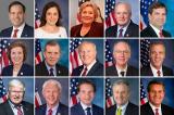 Hoa Kỳ: Các nghị sĩ ủng hộ 22 năm Pháp Luân Công phản kháng cuộc đàn áp tại TQ
