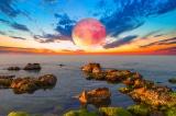 """2030: Lũ lớn do Mặt Trăng """"chao đảo"""" có thể phá hủy các thành phố ven biển khắp thế giới"""