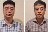 Vụ tiêu thụ hơn 3 triệu cuốn SGK giả: Khởi tố 3 cán bộ Cục Quản lý thị trường Hà Nội