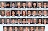 35 nhà lập pháp kêu gọi ông Trudeau trừng phạt thủ phạm bức hại Pháp Luân Công