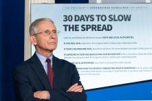 Tiến sĩ Fauci cho biết sẽ cần ba lần tiêm vắc-xin COVID để được chủng ngừa đầy đủ