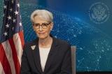 """Bắc Kinh lần đầu tiên đặt ra """"ranh giới đỏ"""" trong cuộc gặp với Thứ trưởng Ngoại giao Mỹ"""
