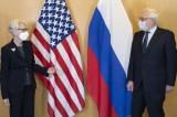Nga đàm phán vũ khí hạt nhân với Mỹ, củng cố quan hệ quân sự chặt chẽ hơn với TQ