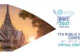 Báo cáo về Pháp Luân Công trình bày trong Hội nghị quốc tế về Y tế công cộng