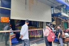 TP.HCM tăng cường Chỉ thị 16: Người dân ở tại chỗ, cấp thực phẩm tận nhà; vùng khác đi mua đồ 2 lần/tuần