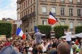 Châu Âu: Các biểu tình nổ ra nhằm phản đối việc phong tỏa và bắt buộc tiêm vắc-xin COVID-19