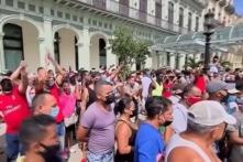Lonergan: Từ chối nạn dân Cuba, chính sách đạo đức giả của ông Biden