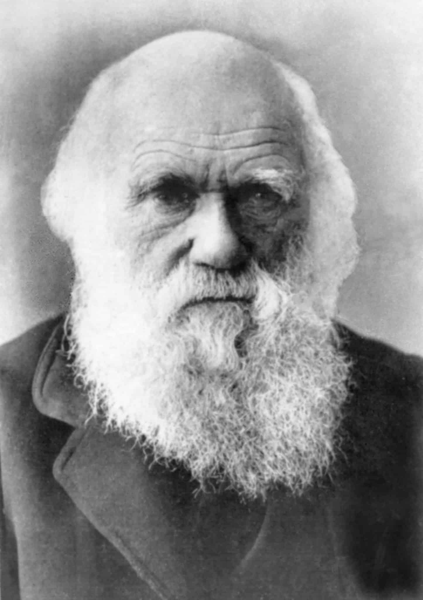 sai lầm của Darwin