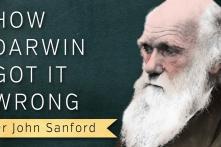 Nhà phát minh ra 'súng gen': 7 sai lầm của Darwin