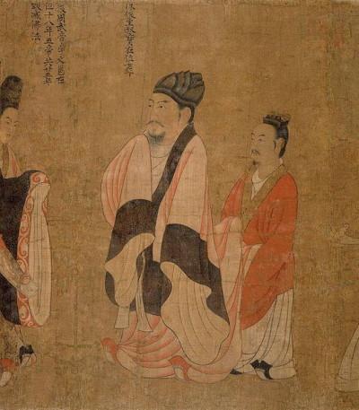 """""""Gương vỡ lại lành"""": Tình nghĩa vợ chồng của người xưa"""