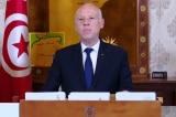 Tổng thống Tunisia ban hành lệnh giới nghiêm toàn quốc một tháng từ ngày 26/7