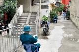 Từ 6h ngày 24/7: Hà Nội giãn cách theo Chỉ thị 16, đóng cửa nhiều cơ sở kinh doanh dịch vụ