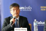 """Nhân chứng sống sót: Đảng Cộng sản Trung Quốc là """"khủng bố"""", """"mafia"""" và """"thuốc độc"""""""