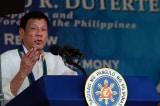 """Ông Duterte sẽ """"quay đầu"""" vì thua trong """"canh bạc thân Trung""""?"""