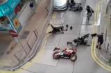 Hồng Kông: 9 năm tù cho người đầu tiên bị kết án theo Luật An ninh Quốc gia