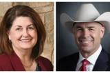 Bà Susan Wright được ông Trump hậu thuẫn đã thua cuộc đua ghế Hạ viện liên bang tại Texas