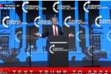 Donald Trump: 'Tội phạm thế kỷ đang bị phơi bày hoàn toàn'