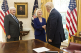 Vợ chồng Newt Gingrich: Hãy cứu những sinh mạng đang bị thu hoạch tạng tại TQ