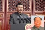 """Blog: Thấy gì ở """"ảo ảnh Tập – Mao"""" trên quảng trường Thiên An Môn?"""