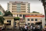 Giám đốc Bệnh viện Phổi Hà Nội: 'Ngoài ca F0 gần như toàn bộ bệnh viện đã thành F1'