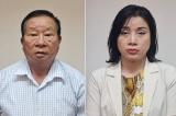 Vụ sai phạm tại Bệnh viện Tim Hà Nội: Bắt, khởi tố thêm 2 bị can