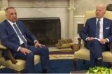 TT Biden và Thủ tướng Iraq tuyên bố kết thúc nhiệm vụ của Hoa Kỳ tại Iraq