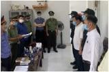 Bắt nguyên GĐ và nguyên Phó GĐ Cảng hàng không Quốc tế Phú Bài vì vụ chiếm đoạt 5 tỷ đồng