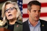 Bà Cheney, ông Kinzinger bị đề xuất loại bỏ khỏi Hội nghị đảng Cộng Hòa