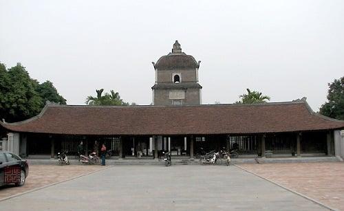 Luy Lâu: Trung tâm văn hóa, cái nôi của Phật giáo tại Giao Chỉ