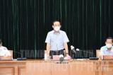 TP.HCM: Người dân không ra ngoài từ 18h đến 6h sáng hôm sau, bắt đầu từ mai (26/7)