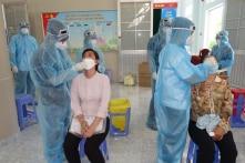 Tối 22/7 thêm 3.199 ca COVID-19; 3 triệu liều vắc-xin Moderna sắp về Việt Nam