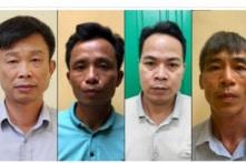 Hà Nội: Khởi tố cựu Chủ tịch HĐND xã làm sai lệch kết quả bầu cử