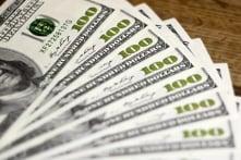 Cô gái trúng 2 triệu đô la sau khi nhận được món quà là vé số