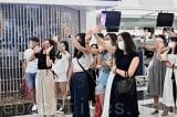 613.000 người Trung Quốc xin tị nạn ở nước ngoài trong 10 năm qua