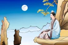 Tâm bình khí hòa là tu dưỡng cao thượng của đời người
