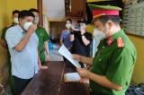 Lừa 'chạy việc' chiếm đoạt 300 triệu đồng, nguyên quyền Cục trưởng Cục QLTT Hải Dương bị bắt