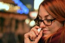 Hà Lan phát triển vắc-xin COVID-19 dạng phun xịt mũi