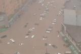 Thảm họa lũ tại Trịnh Châu bị nghi ngờ liên quan đến xả lũ hồ chứa