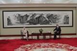 Thứ trưởng Ngoại giao Hoa Kỳ thăm TQ, tuyên bố lo ngại ĐCSTQ phá hủy trật tự quốc tế