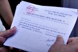 Hà Nội: Nơi in 'thẻ đi chợ' 1 tiếng/1 lần, nơi phát phiếu cho ra ngoài duy nhất 1 lần trong ngày