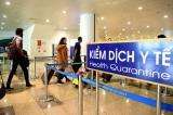 Từ 0h ngày 22/7, đường bay TP.HCM-Hà Nội và ngược lại chỉ khai thác 2 chuyến/ngày