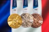 Bạn có biết bí mật về huy chương vàng Olympic?