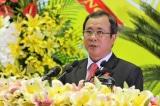 Khởi tố, bắt tạm giam cựu bí thư Tỉnh ủy Bình Dương Trần Văn Nam