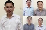 Cựu Phó chủ tịch TP.HCM, cựu TGĐ SAGRI và 17 bị can bị truy tố vì gây thiệt hại hơn 672 tỷ đồng