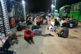 Từ 0h ngày 1/8, Quảng Ngãi không tiếp nhận người trở về từ vùng dịch