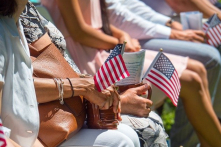 Tuổi thọ trung bình của người Mỹ giảm mạnh nhất kể từ Thế chiến II