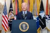 """TT Biden cho biết Hoa Kỳ sẽ tài trợ thêm số lượng """"lịch sử"""" 500 triệu vắc-xin COVID-19"""